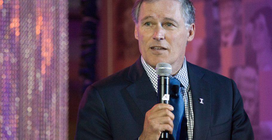 Bad Bills Defeated in Washington