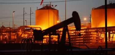 MILESTONE: US Becomes Net Exporter of Oil For The First Time In Decades