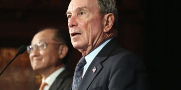Bloomberg 2020? Say It Ain't So For Our Energy Workers