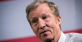 The Fall Of The Great Tom Steyer