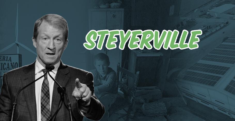 Steyerville