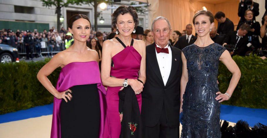 Michael Bloomberg: America's Marie Antoinette