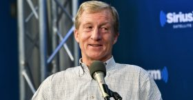 Tom Steyer's Connection To Alaska (Hint: It Isn't Positive)