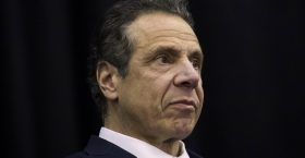 Cuomo's Pipeline Veto Backfires – Now He Is Shipping Natural Gas on Gas-Guzzling Trucks