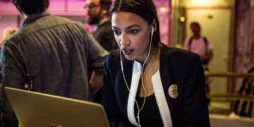 Alexandria Ocasio-Cortez Releases Her Environmental Demands, And It's Even More Radical Than You Thought