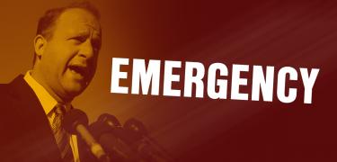 The Real Colorado Emergency