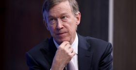 The Left Can Learn A Lot From John Hickenlooper