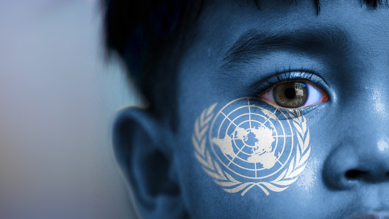 BOO! The United Nations Celebrates Halloween Early this Year