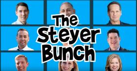 The Steyer Bunch
