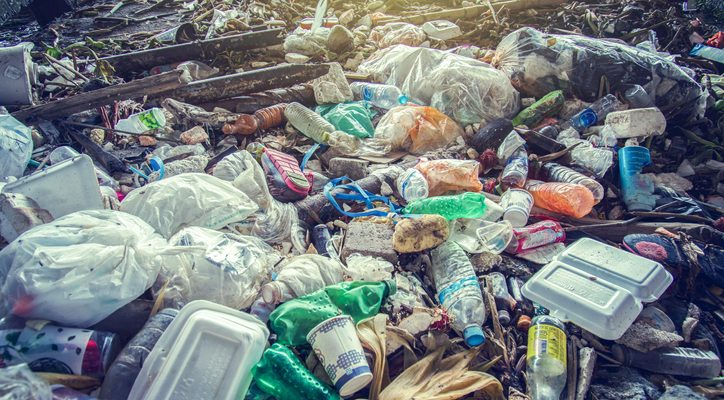"Not The Onion: ""Environmentalists"" Threatened With Criminal Charges For Widespread Littering"