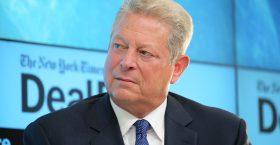 Al Gore Raises Temperatures by Comparing 'Climate Crisis' to 9/11