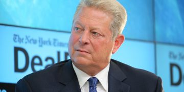 """Al Gore Endorses """"Green New Deal"""" Even Though He Has No Idea What's In It"""