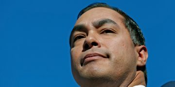 Julian Castro Is Running To The Left Of Alexandria Ocasio-Cortez but There's a Catch