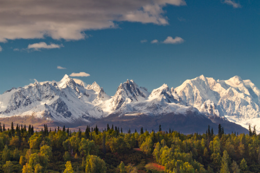 Alaska's Future is Bright – But (Not Surprisingly) the Eco-Left Disagrees