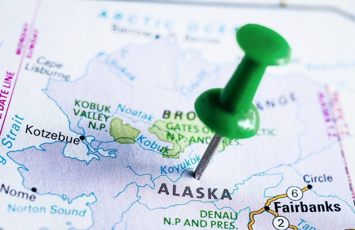 Alaska's Resource Development Council Holds 2019 Conference