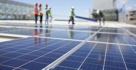 New Mexico's Eco-Left Wants to Put Families Out of Work in Favor of Chinese-Made Solar