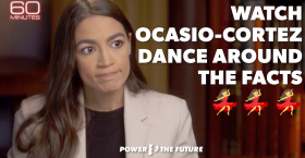 Ocasio-Cortez Is Dancing Around the Issues