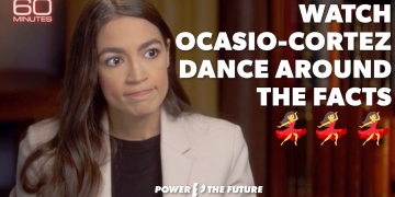 Ocasio-Cortez Is Dancing Around the Issues
