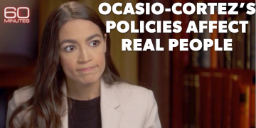 AOC's Policies Affect Real People