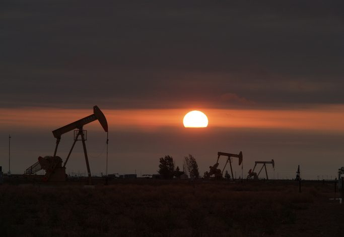 Lawmakers from Oil-Producing States Look to Find Solutions and Bring Relief to the Industry