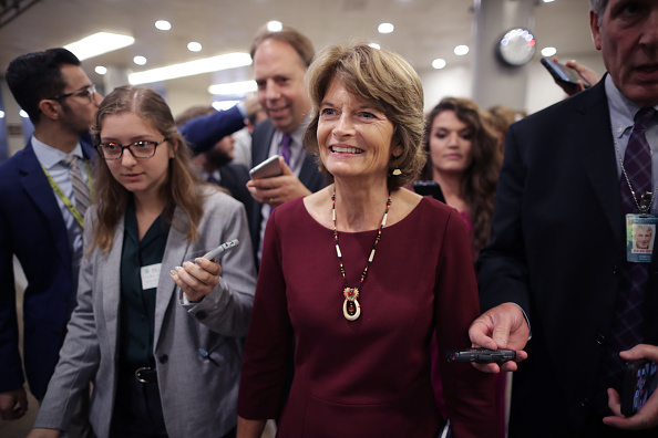 Sen. Murkowski Continues Putting Alaska in Prime Position for Arctic Opportunities
