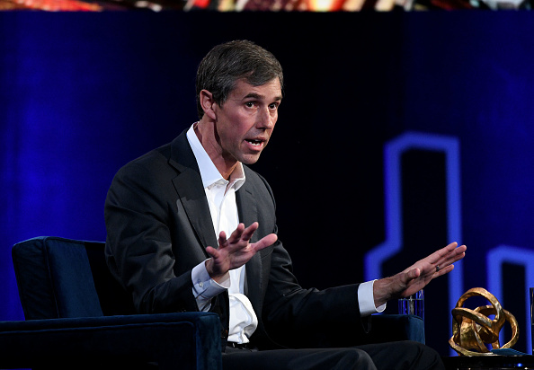 "Beto Once Wanted Cuts To ""Extravagant Government"" – Now He Wants The Green New Deal"