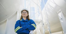 Women Power America's Energy Industry