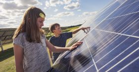 """WSJ: Solar and Wind Need A """"Reality Check"""""""