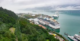 "Environmental Activists Attack Cruise Industry Despite ""Little Hard Data"""