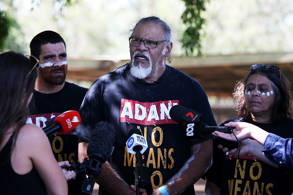 Australian Locals Fight Back To Save Coal Mine And Thousands Of New Jobs