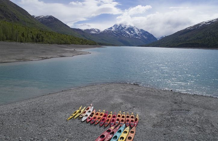 Alaska, Don't Forget That Responsible Development Drives Our Recreation Economy!