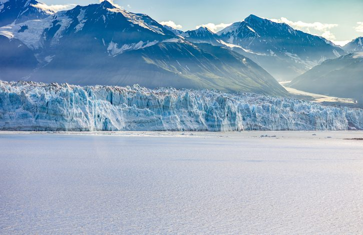 Additional Energy Opportunities Due to Gas Hydrates in Alaska