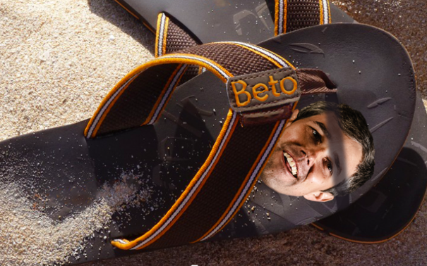 Beto Has Desperately Flip Flopped Again On Energy Yet Again