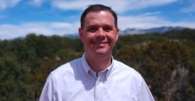 Power The Future Welcomes New Western States Director Larry Behrens