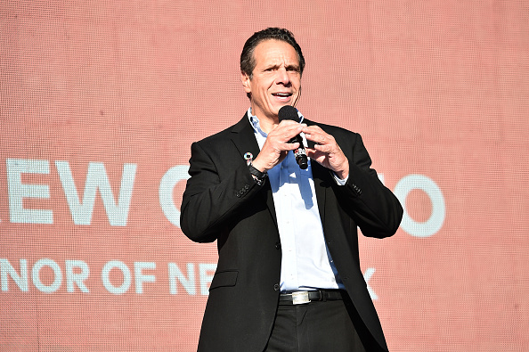 Thanks To Andrew Cuomo's Eco-Extremism, New York Is Importing Fuel From Russia