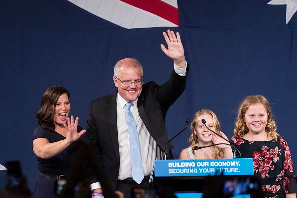 Could Australian Election Results Be A Cautionary Tale For The Eco-Left?