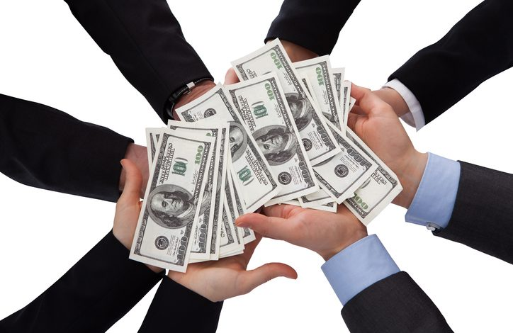 New Mexico Energy Production Means Higher Salaries…Even for Bureaucrats!