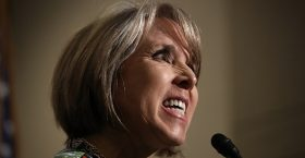 New Mexico Governor's Two-Faced Promise Is Quietly Broken