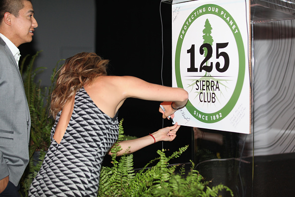PTF Shines Light On Sierra Club
