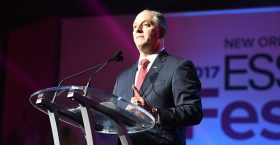 John Bel Edwards Lies About His Energy Record As President Trump Travels To Louisiana To Promote Energy Workers