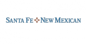 Does Bloomberg already own New Mexico?