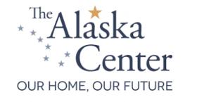 The Alaska Center (For The Environment)