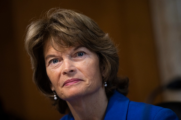 Murkowski and Sullivan Team Up to Introduce State Revenue-Sharing for OCS Development