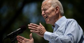 Joe Biden Targets Alaska In His Embrace Of The Green New Deal