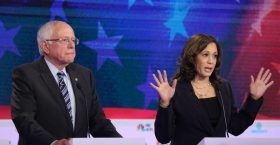 The Left Continued Its March Toward Eco-Extremism During Last Night's Debate