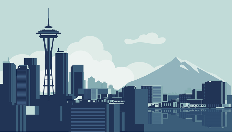 """Seattle City Council Wants Its Own """"Green New Deal"""""""