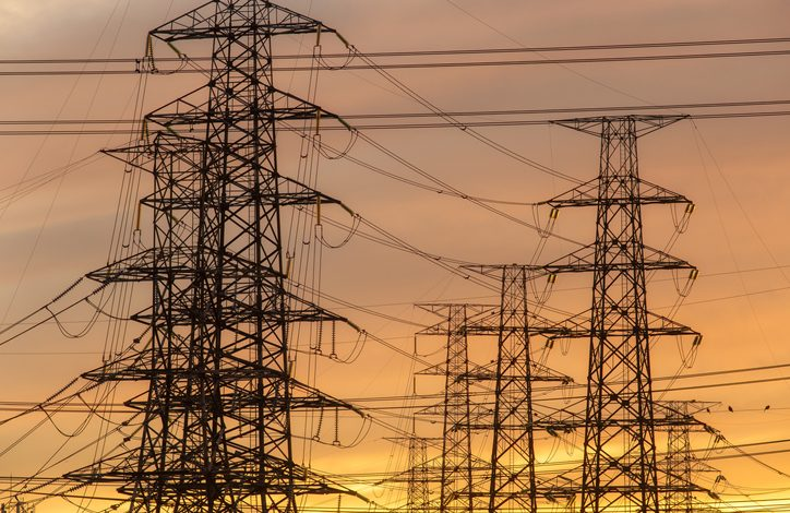 New Mexicans Fight Against Renewable Transmission Lines