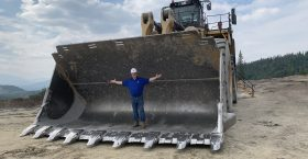 Usibelli Mine's Impact Goes Way Beyond Jobs