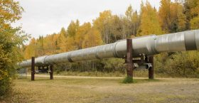 Alaska Gasline Project Continues To Make Progress