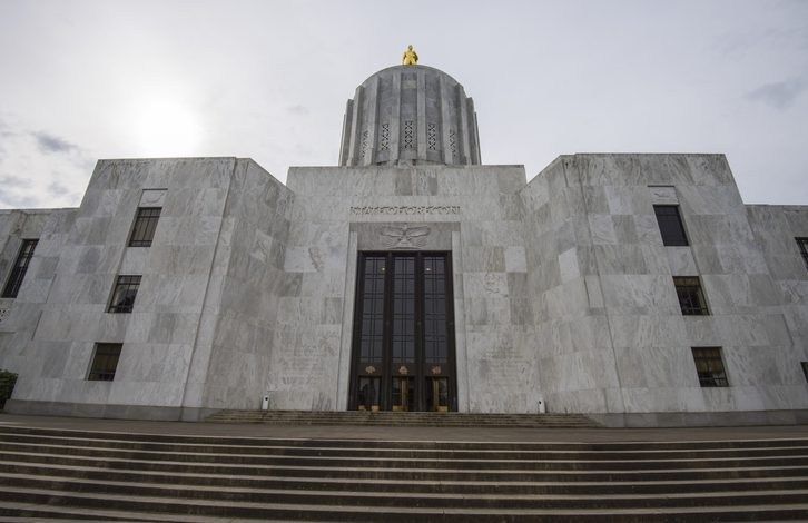 GOP Senators Defeat Extreme Oregon Cap-And-Trade Bill